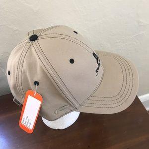 NWT. Pukka Golf ball cap